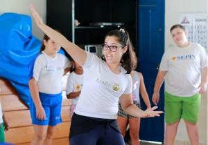 Muita música: evento concentra apresentação dos alunos de musicalização da Banda Lira (Vagner Sanches/Divulgação/Arquivo)