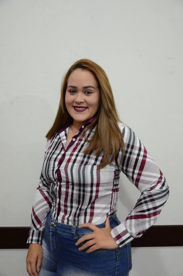 Alessandra da Silva Teodoro – 18 anos