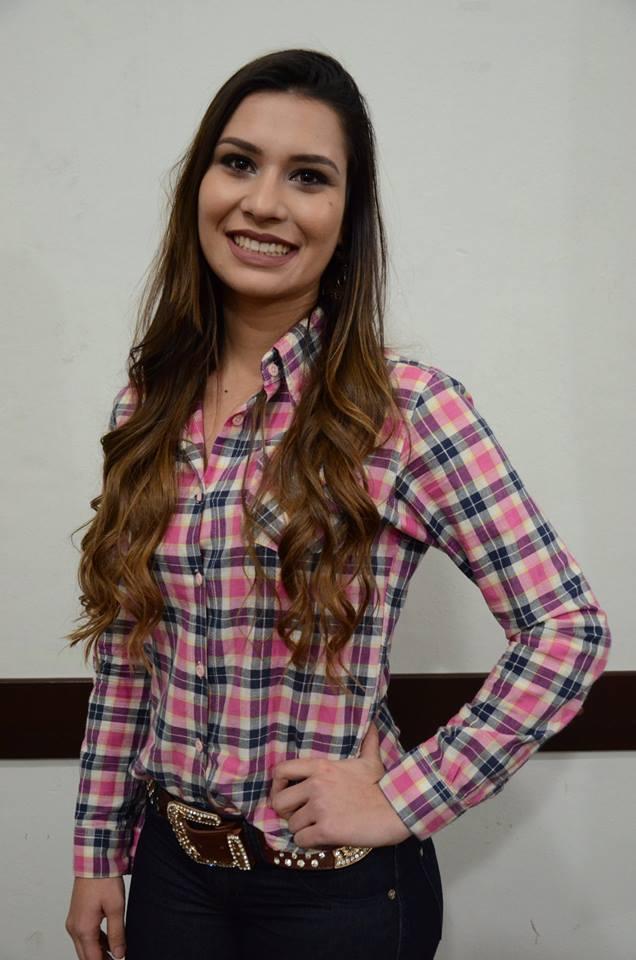 Fabiana Pereira de Godoi – 20 anos