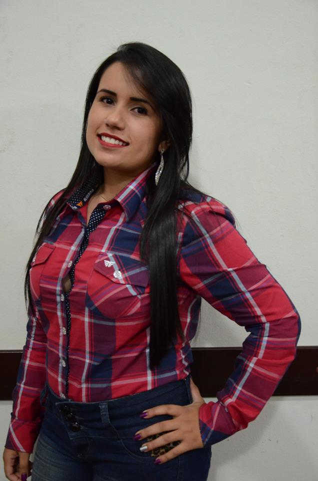 Giselda da Silva – 24 anos