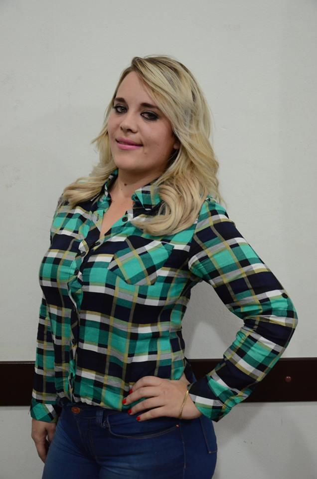 Grace Kelly Pires de Lima – 24 anos