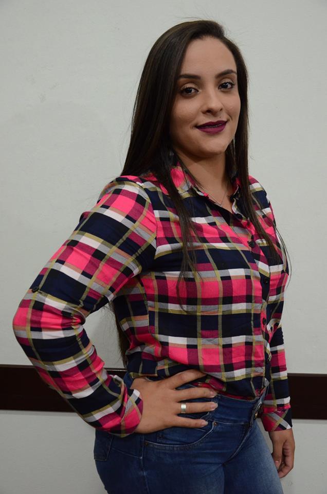 Samara Priscila Andrioli – 21 anos