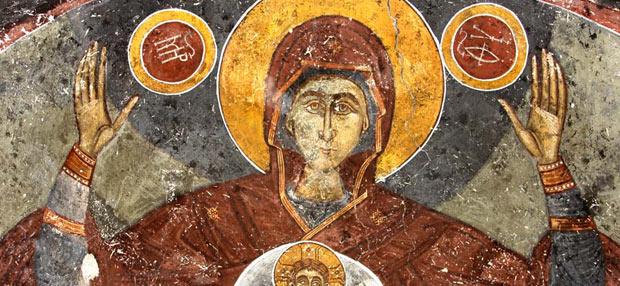 Црква Св. ДИМИТРИЕ, с. Градешница, Мариово