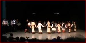 Црногорка – Македонско Народно Оро