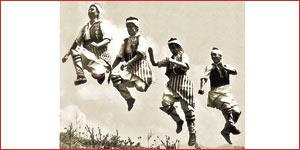Кавадарка – Македонско Народно Оро