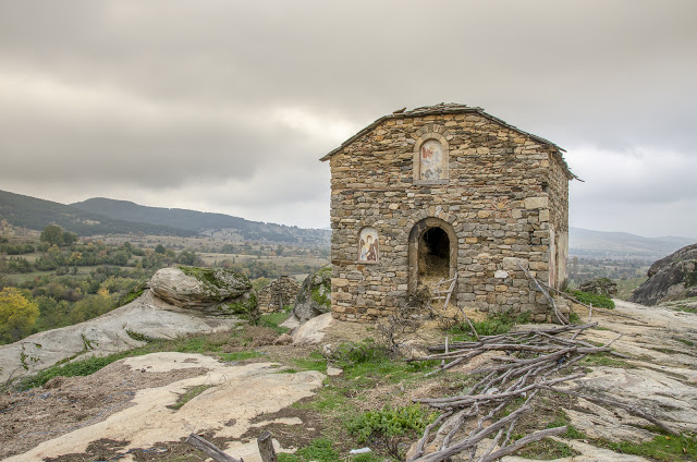 Мал Холивуд – Село Штавица во Општина Прилеп