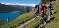 bici da montagna