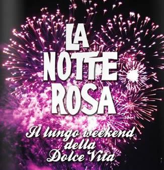 notte rosa 2014