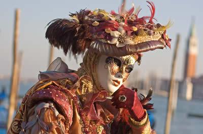 mascera veneziana