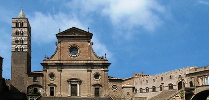 cattedrale di San Lorenzo Viterbo