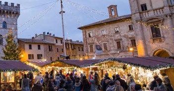mercatino Natale Montepulciano