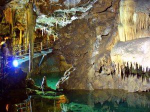 grotte italiane da non perdere