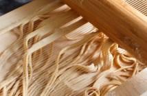 spaghetti alla chitarra piatto tipico abruzzese