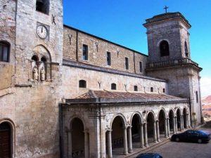 petralia soprana duomo centro storico
