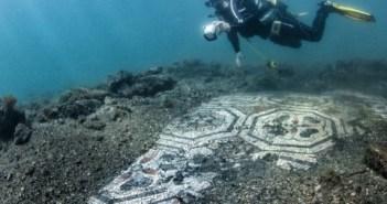sito archeologico di baia