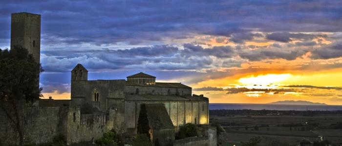 Alla scoperta di Tarquinia, la città etrusca per eccellenza