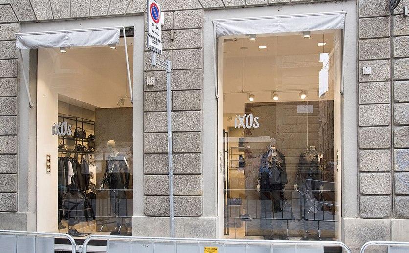 Ixos Firenze