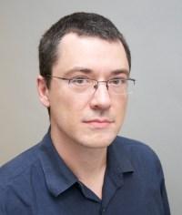Chester Wisniewski, Sophos Principal Research Scientist