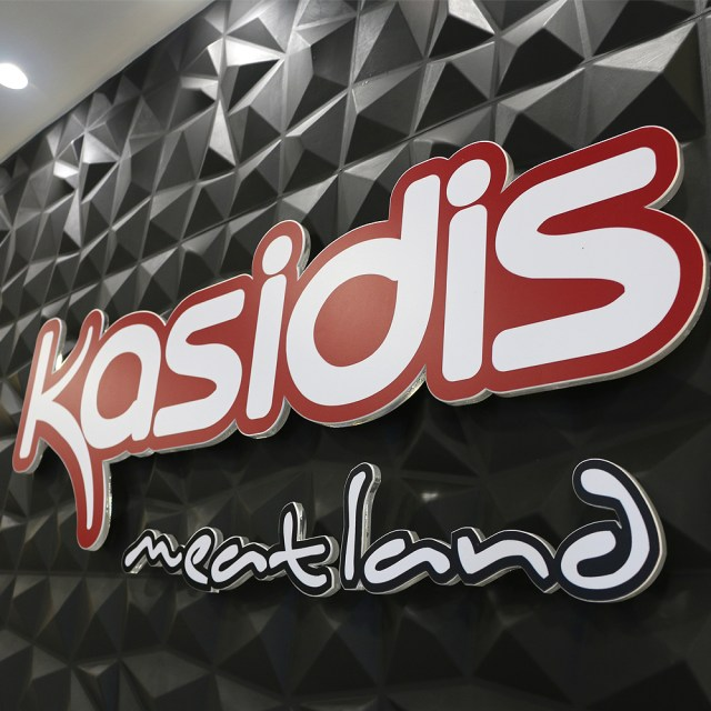 Photography of Kasidis ae
