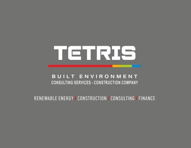 Digital promotion of TETRIS Built Environment