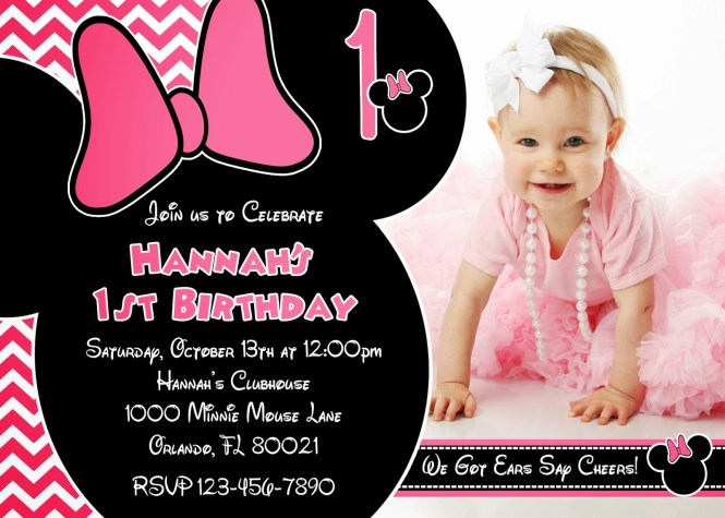 free birthday invitation cards for  year old, invitation samples