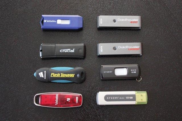 Best USB sticks for PS4