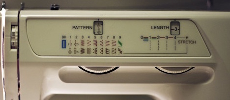 Sewing machine dials. http://www.itchinforsomestitchin.com