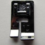 Blindhem Presser Foot
