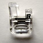 Embroidery/Darning Presser Foot. http://www.itchinforsomestitchin.com