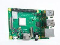 Nuovo Raspberry Pi 3 B+