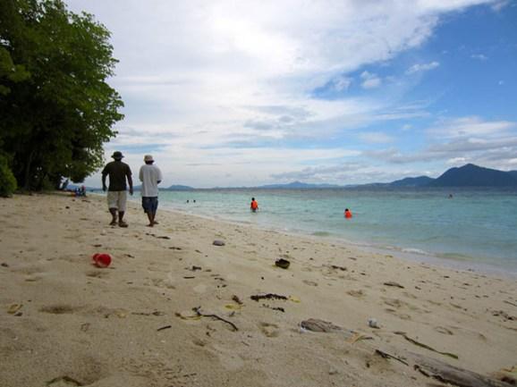 Pulau Sibuan, malaysia