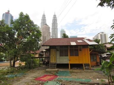Kampung Baru, Kuala Lumpur, Malaysia