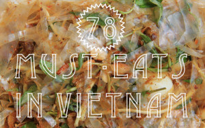 vietnamese food guide