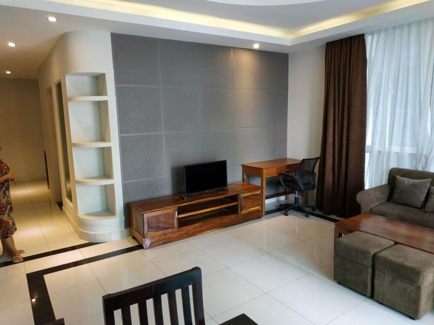 apartment in Phnom Penh