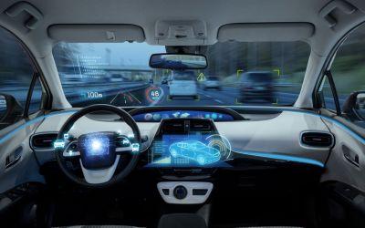 Connected Autonomous Vehicles – What's the Benefit?