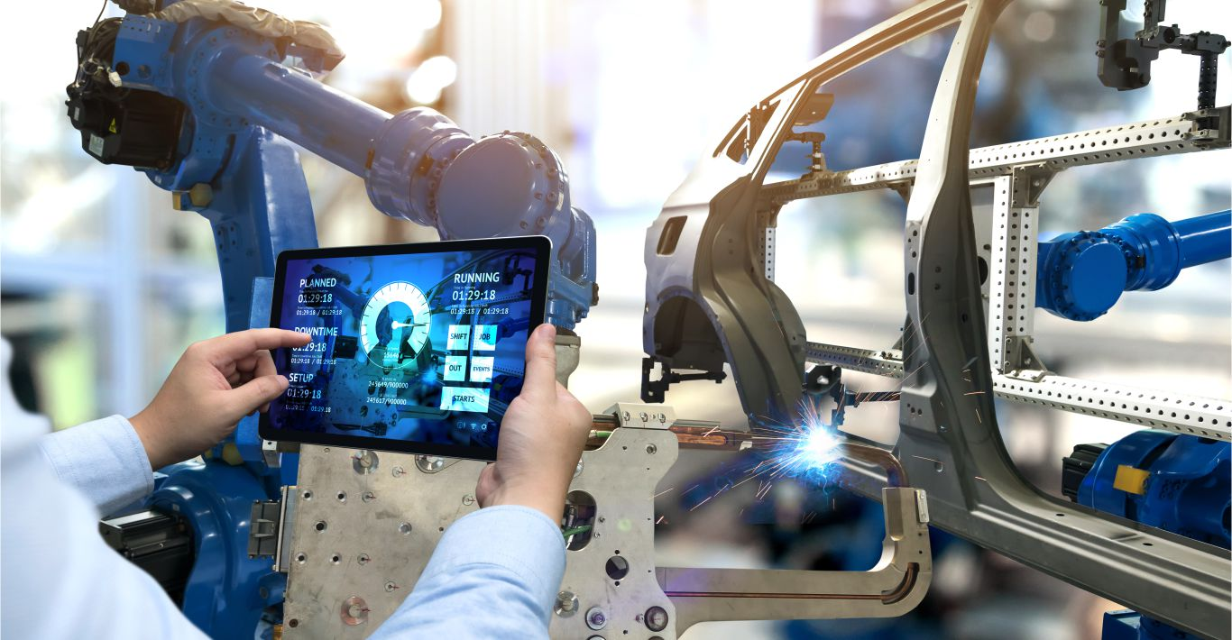 Manufacturing Execution System (MES) – An Essential for Factory Efficiency