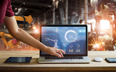 ITC Infotech Manufacturing Solutions - Digital Workplace Solutions