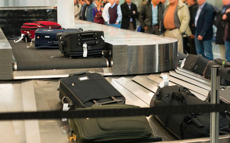 ITC Infotech Travel Industry Solutions - Delayed baggage notification