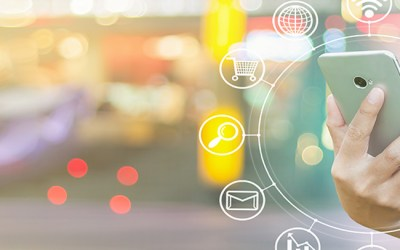 Contextual Marketing in the Age of Connected Customer