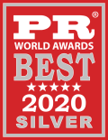 Company Work from Home of the Year Silver