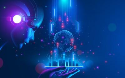 Modernize Data Estate to Build The Foundation for Platforms of Intelligence