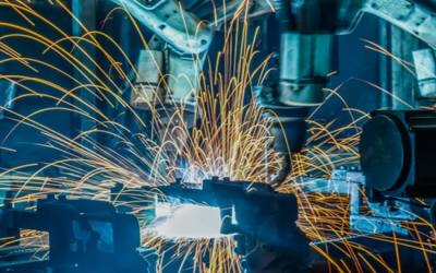 Reimagine & Reengineer Manufacturing with Robotic Process Automation