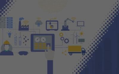 Manufacturing Platform Intelligence flyer