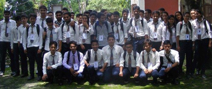 Hetauda City College