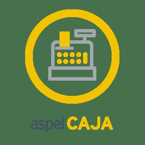 imagen de Aspel CAJA 5.0