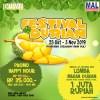 Festival Durian Mal Mangga Dua Saatnya Berburu Durian Itc Shopping Festival - Pesta Durian 2021, Saatnya Pesta Durian Para Pecinta Super Indo Supermarket Facebook