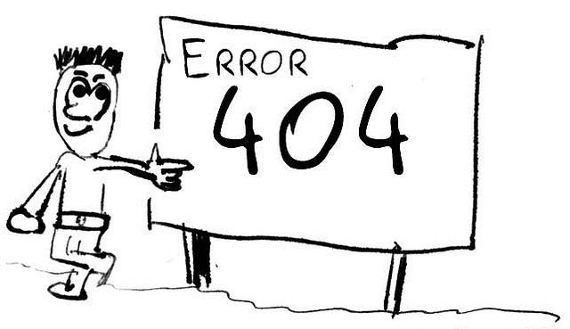 Image result for WordPress Post Returning 404 Error.
