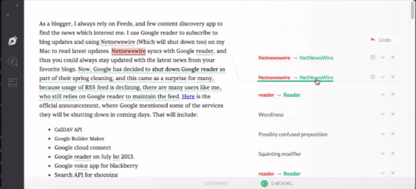 Grammarly-demo-pics-the-best-sentece-structure-corrector-grammar-checker