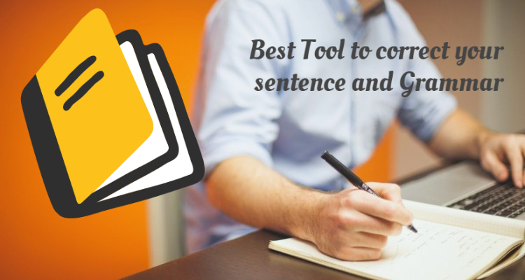 Best Sentence Structure Corrector & Grammar check free no download required