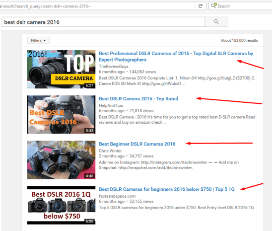 youtube keyword research guide to rank at top